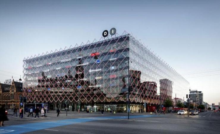 Se Dansk Industris nye hovedbestyrelse