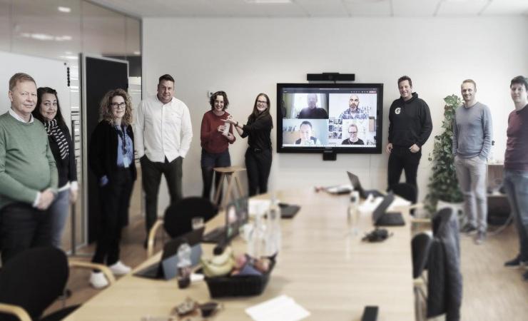 KAB og fsb går sammen om at dele partnerskabserfaringer med kolleger