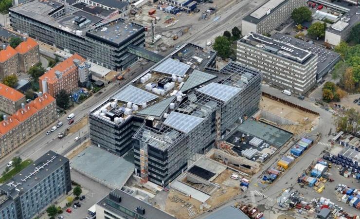 Byggefarce for 4,2 milliarder kroner: Niels Bohr-bygningen stiger i pris igen, igen