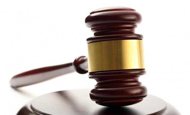 Stilladsarbejder dømt for ballade på omstridt byggeplads