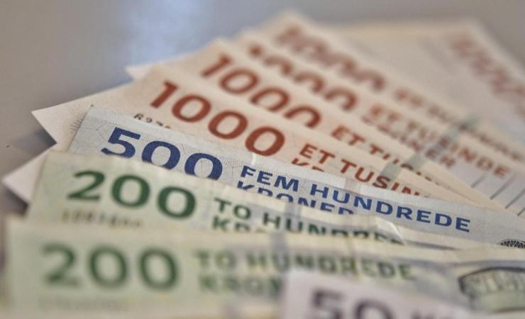 Over 70.000 selvstændige og små virksomheder ramt på omsætningen