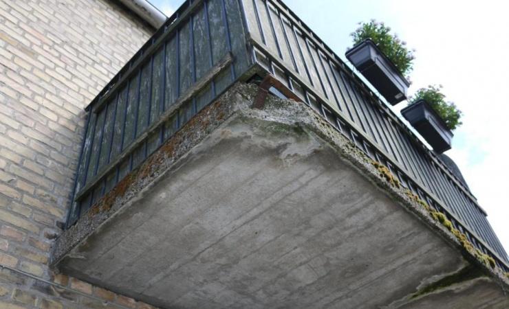 Politiet dropper efterforskningen af altan-affæren fra Kolding
