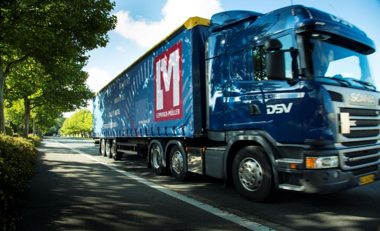Syv millioner kilometer på biodiesel
