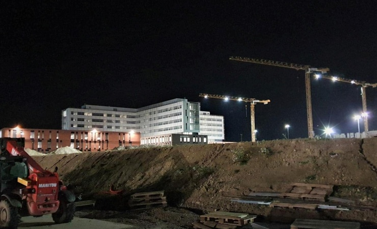 Ekstra finansiering kan være på vej til nordjysk hospitalsbyggeri