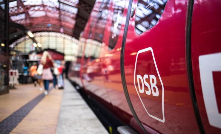 Team tildelt DSB's rammekontrakt for fremtidens S-bane