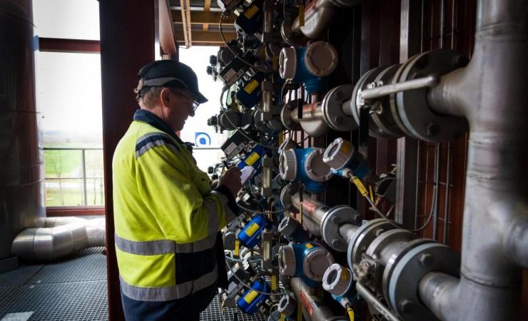 DI: Biogas afgørende for grøn omstilling af industrien