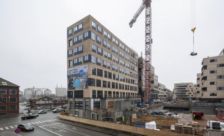 PensionDanmark føjer nyt Company House til porteføljen