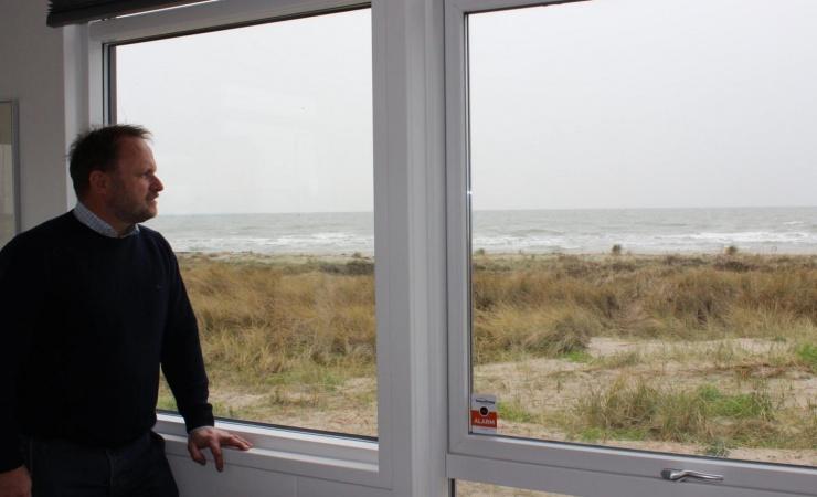 Femern: Hver fjerde anlægskrone skal i danske lommer