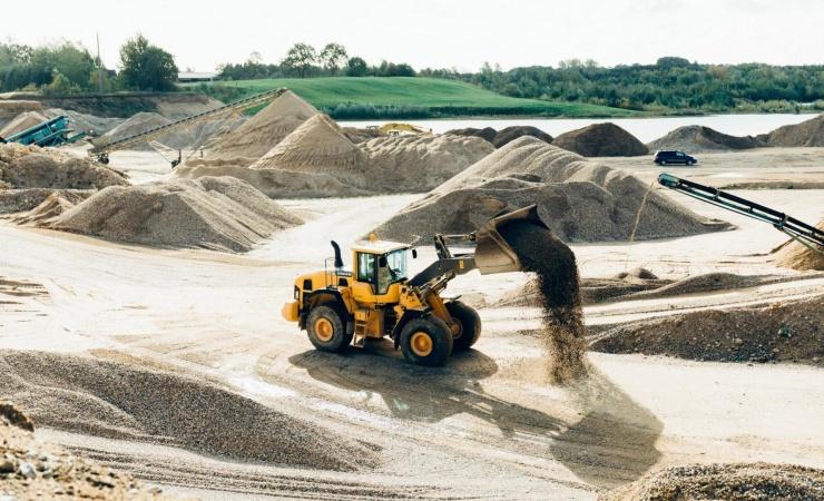 NCC sætter tal på råstoffernes miljøbelastning