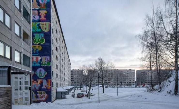 Link lander svensk tryghedsrenovering
