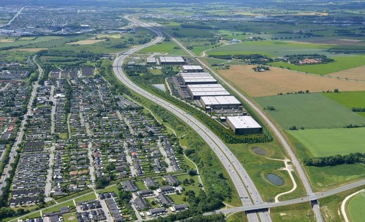 Europæisk ejendomsgigant opruster i Norden