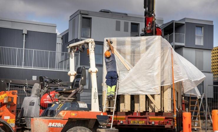 Grand Solution: Nu kickstartes byggeriets cirkulære genbrug