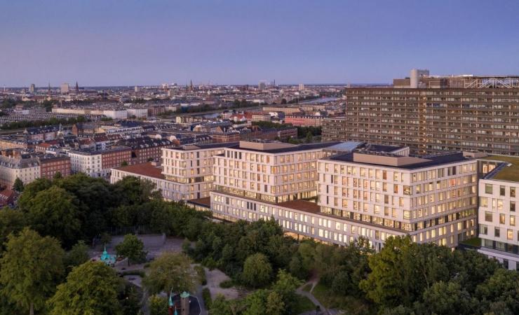 Sweco Danmark fastholder rekordhøj indtjening og toplinie-vækst