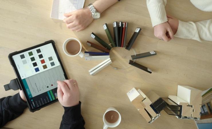 Outline vil hjælpe kunderne til hurtigere bestilling