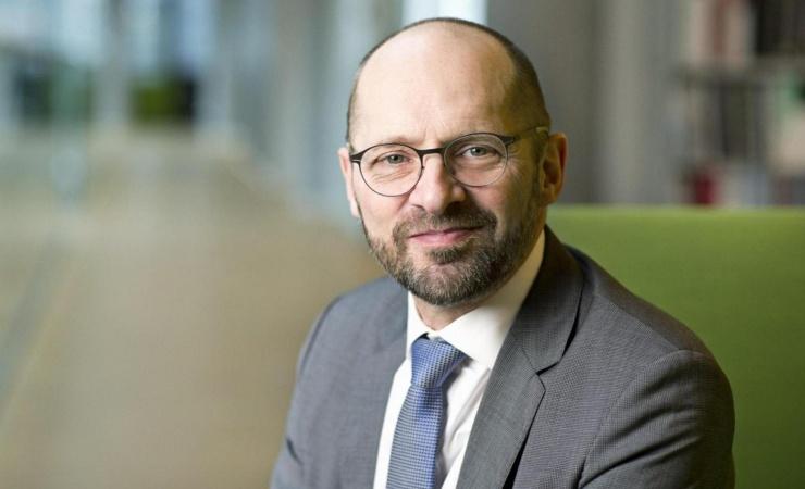 Rambøll-topchef får ny titel til CV'et