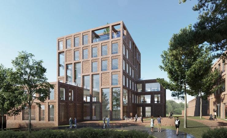 Nyt forskningsmiljø skyder op i Aarhus