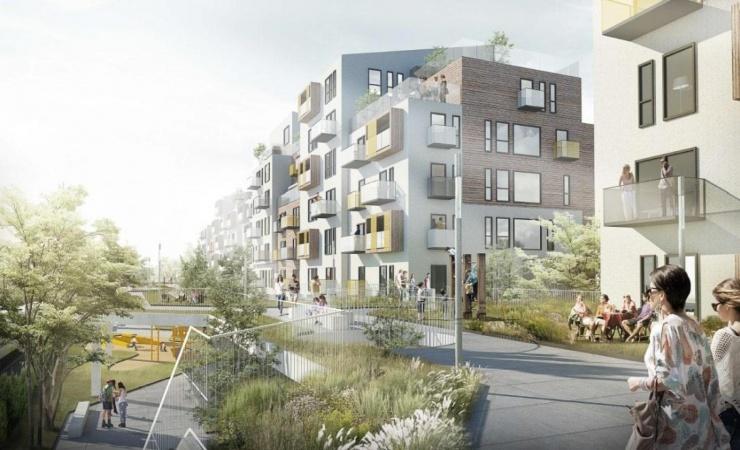 Udvikler barsler med 21.000 nye etagemeter i Aarhus