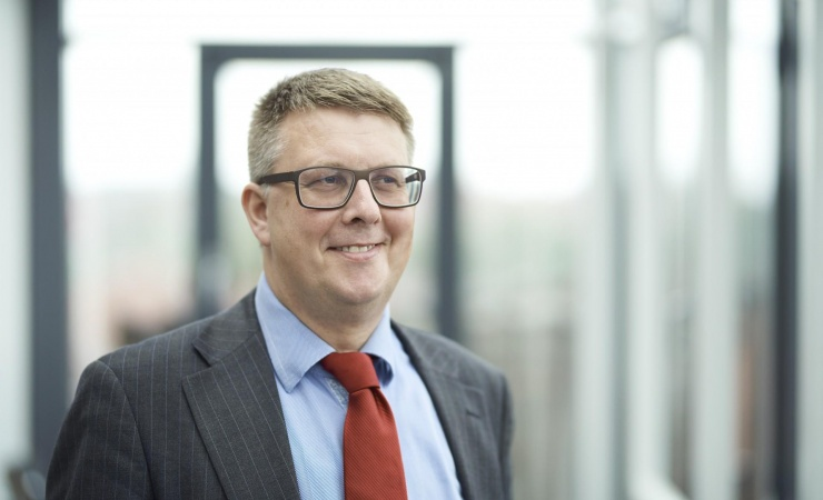 Dansk Byggeri: Lavere forventninger til jobvæksten