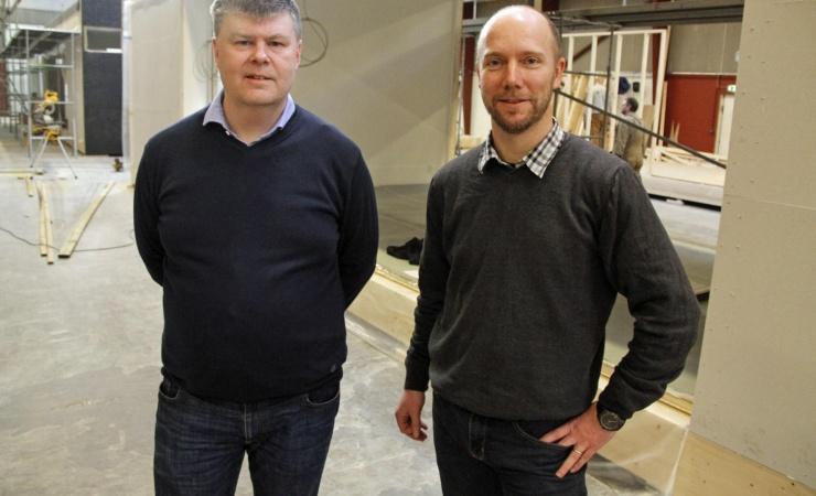 Modulhusproducent udvider i Vestjylland