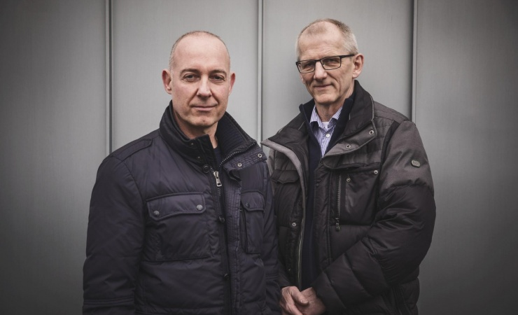 Poul Sejr Nielsen styrker forretningen med opkøb