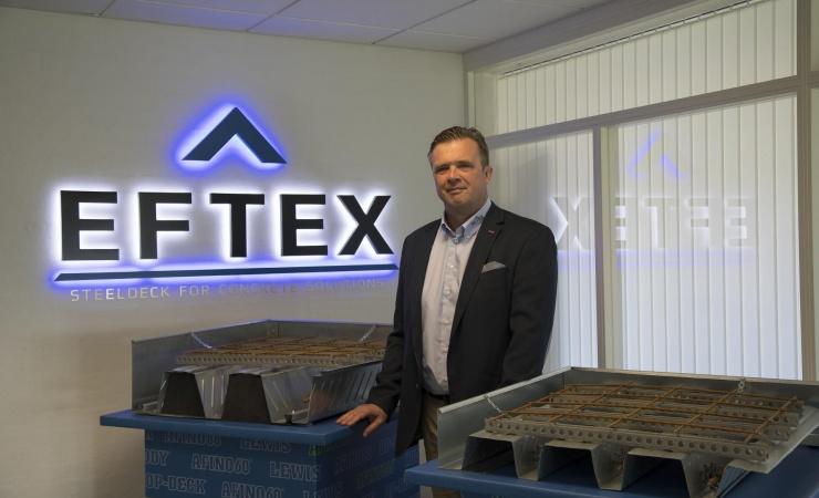 Virksomhed har succes med in-situ støbt beton