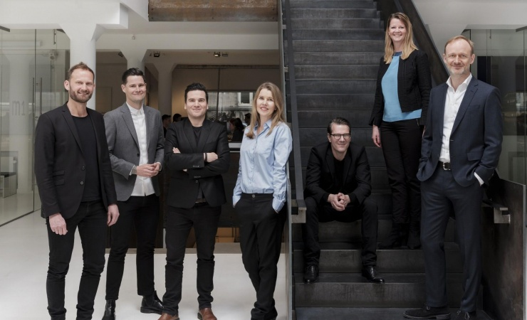 Schmidt Hammer Lassen udvider partnerkredsen