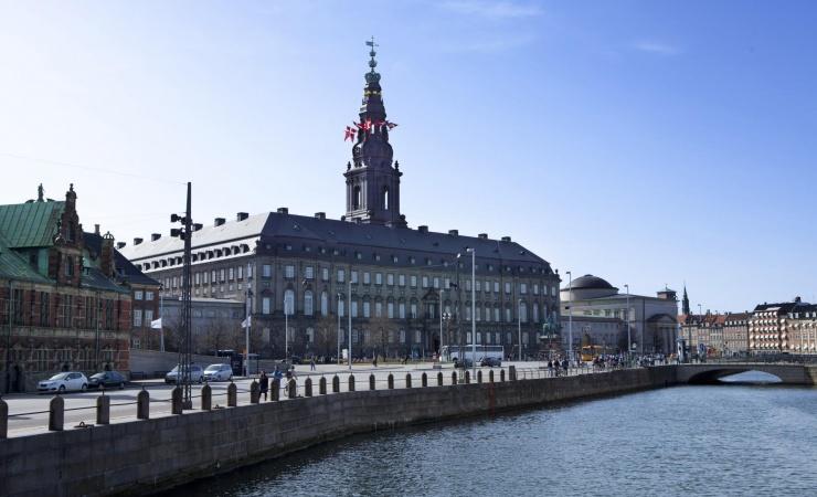 Folketinget åbner for højhuse i Aarhus