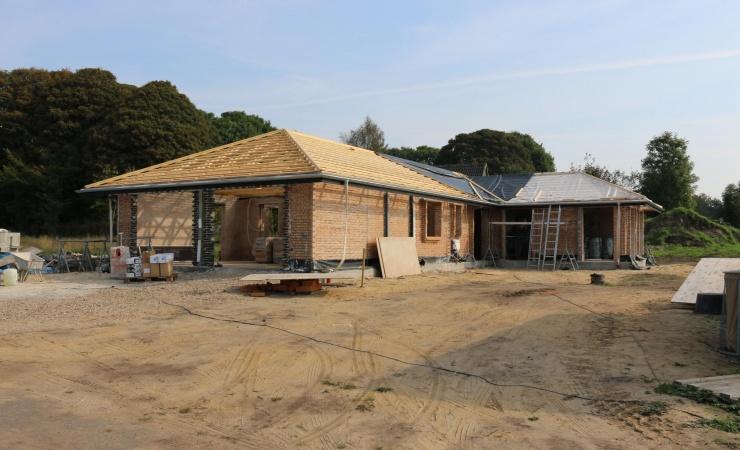 Lav interesse for bæredygtige bygninger