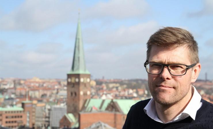 C.F. Møller er på skandinavisk eventyr