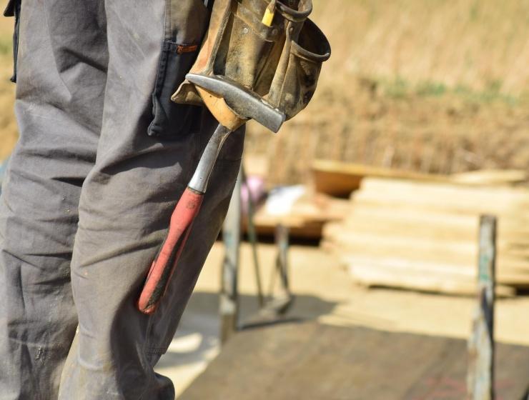 Medarbejderboom i modne byggevirksomheder