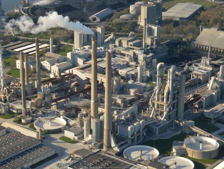 Byggebranchen mangler miljømæssige grænser
