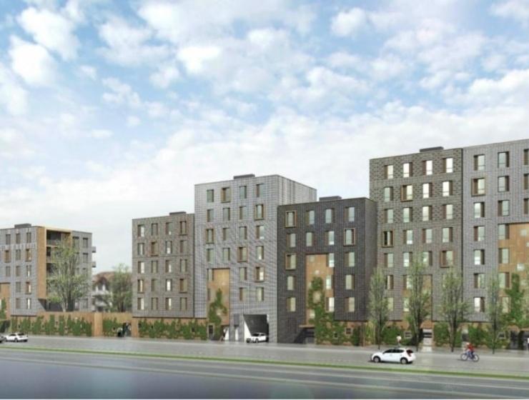 Jönsson begynder byggeri til 145 millioner