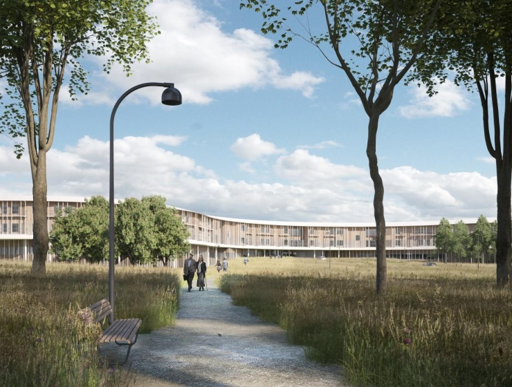 356dbc3464e Nyheder om udbud, arkitektur og byggeri | Dagens Byggeri