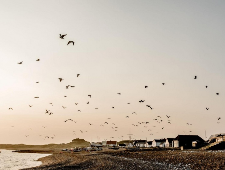 Der kan skabes vækst i danske landsbyer