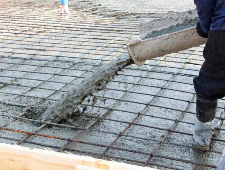 """Nye millioner til forskning i """"grøn"""" cement"""
