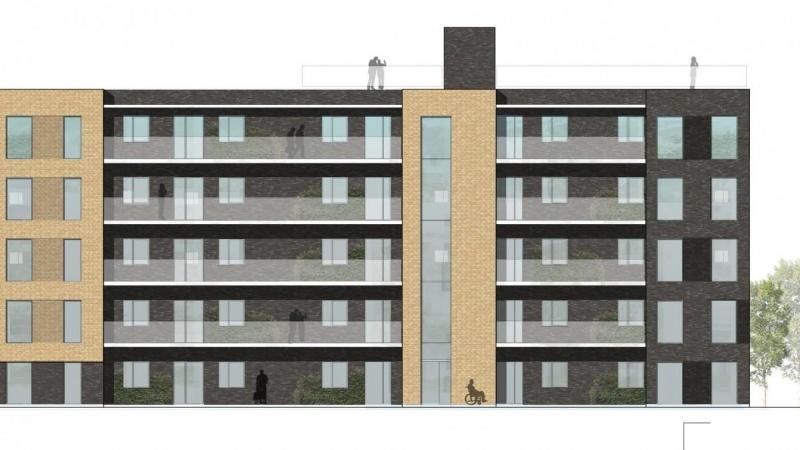 Ugens Projekt: Rygaard Park 2. etape