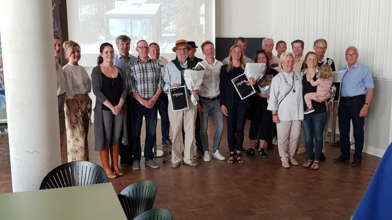 Enebærhaven vinder renoveringspris