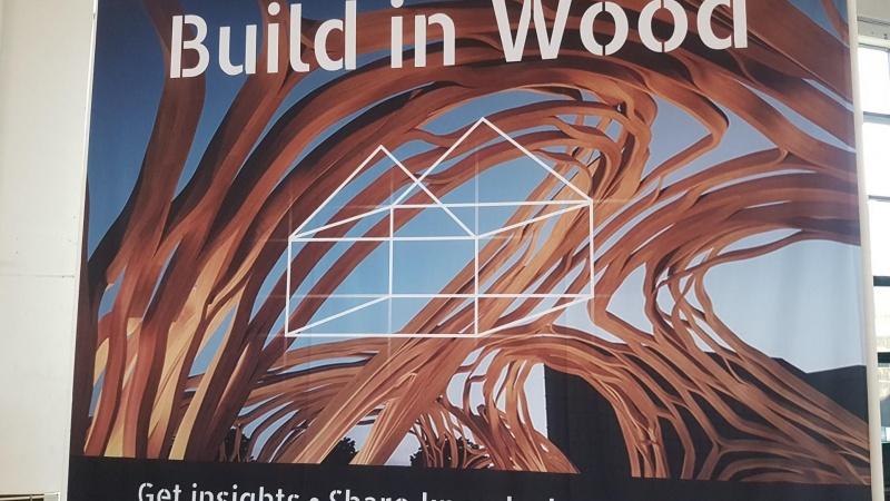 Træbyggeriets udfordringer til debat
