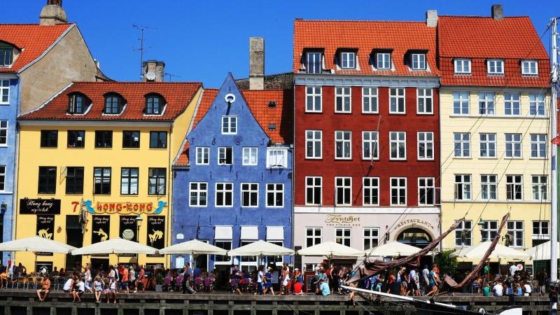 Dansk Byggeri vil have mindre lejligheder