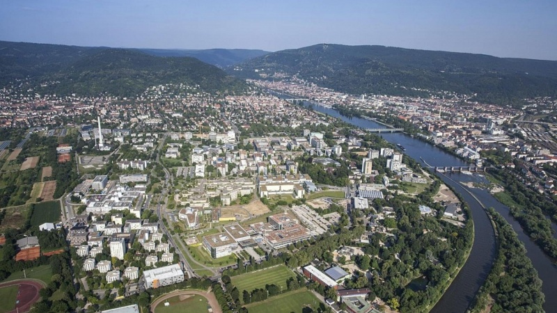C.F. Møller skal tegne tysk campus