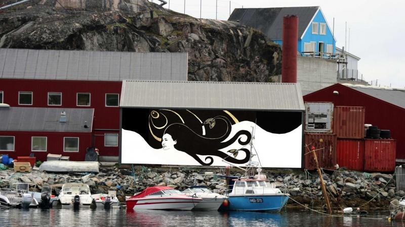 Vinderne af grønlandsk motivkonkurrence er fundet