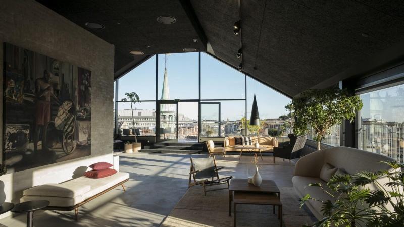 Troldtekt: Sort er det nye sort i arkitekturen