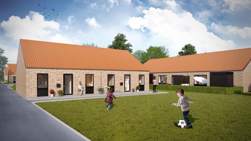 Ugens Projekt: Nye boliger i Holbæk
