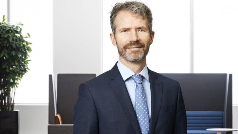 Hurtig udskifting: Anders Heine tiltræder som ny direktør i MT Højgaard