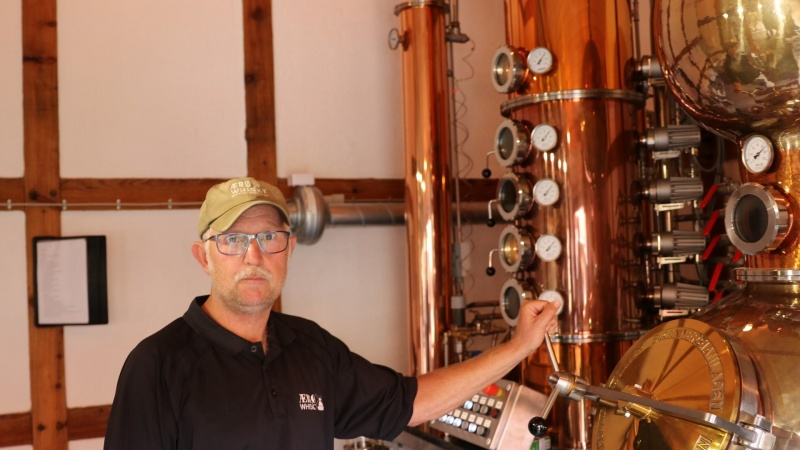 Ærøsk whiskyhus er årets mest specielle renovering