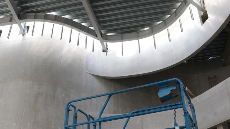 Indstil projekter med bæredygtig beton