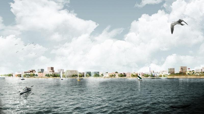 Overblik: Regeringen bygger ø for 20 milliarder