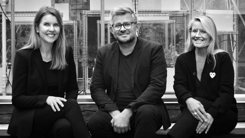 Loop Architects udvider med ny partner