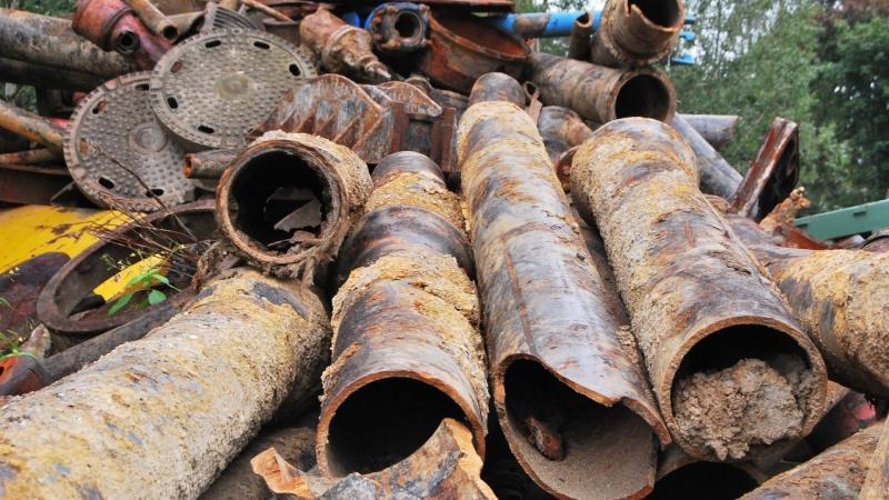 Seks dyster om affaldsløsninger