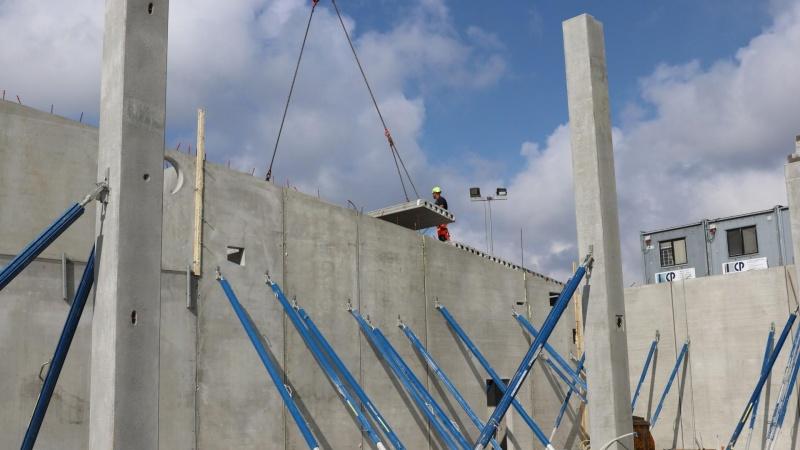 Beton kan bruges mere bæredygtigt